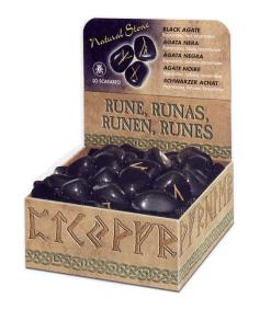 Black Agate - código RUNE01