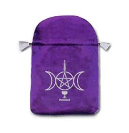 Sensual Wicca - código BT22
