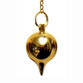 Deluxe spherical gold - código PEB11