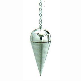 Conical silver - código PEB34