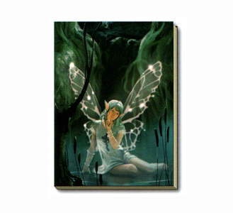 Celtic fairy - código JOU20