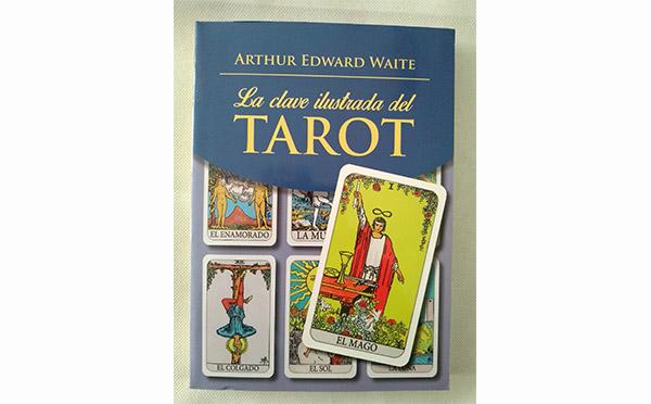 La clave ilustrada del Tarot (Arthur Edward White)