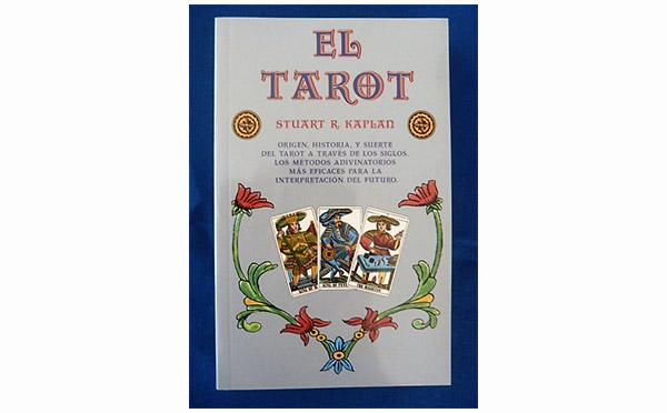 El Tarot  (Stuart Kaplan)
