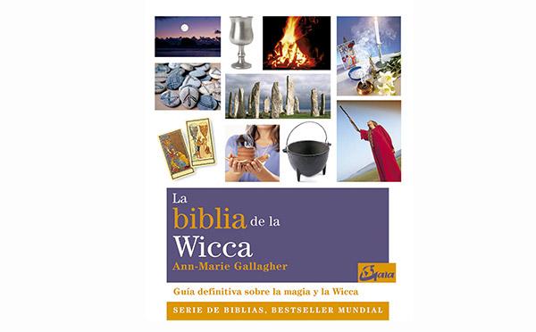 La Biblia de la Wicca