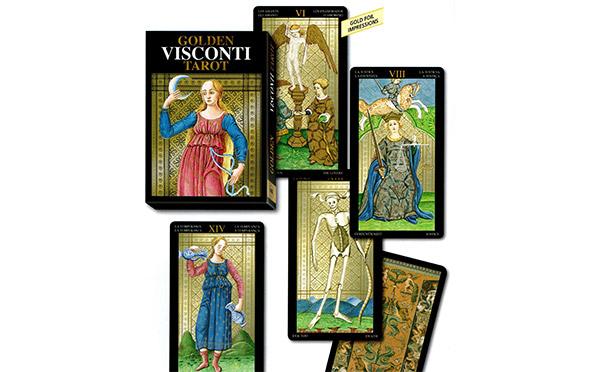 Visconti siglo 15 Milan (6.6 x 12 cm)